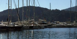 Sailing Yachts for Sale Turkey