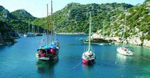 Turkish Gulets for Sale