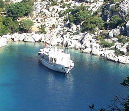Megayacht charter