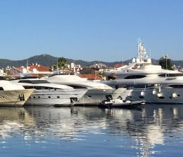 Motoryachts for Sale master