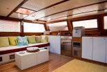 Yacht Sales in Turkey maste